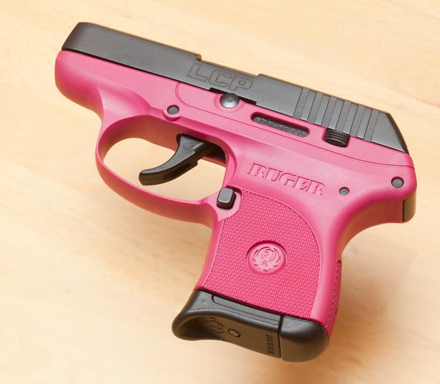 Rep. Klein's gun