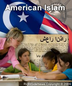 ANTI-ISRAEL, PRO-MUSLIM INDOCTRINATION IN K-12 SCHOOLS
