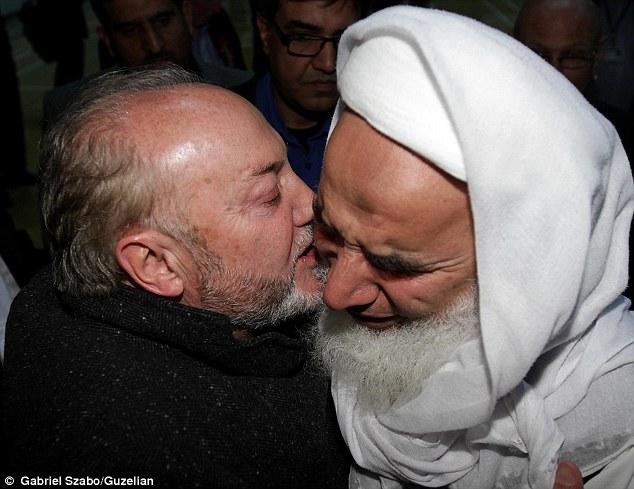 Galloway muslim
