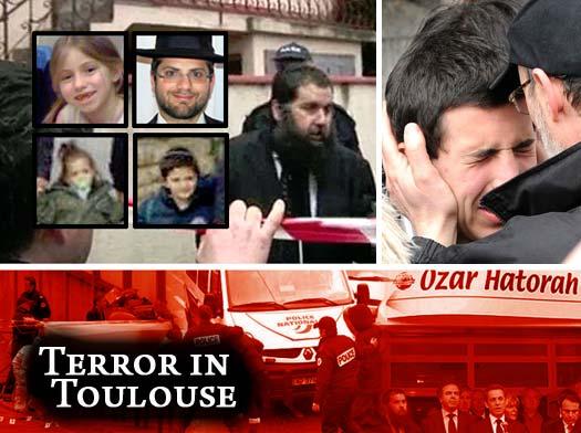 Jew Detector: Muslim Anti-semitism Is So Rampant In France That Jews