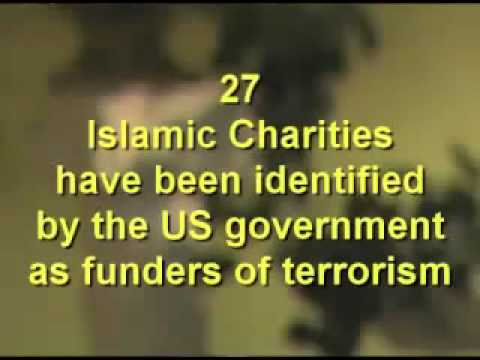 Sharia Finance helps fund terrorism
