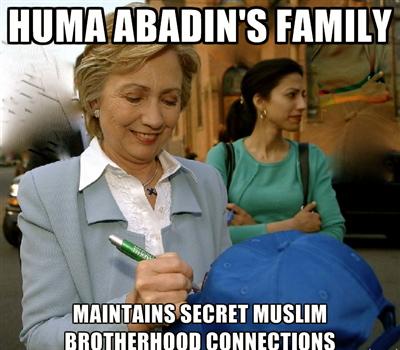 83535641 walid shoebat tells us why huma abedin, daughter of a muslim