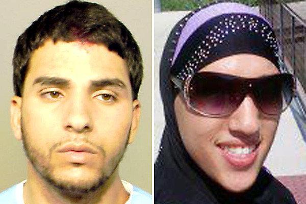 Honor Killing Jew: CHICAGO: Involuntary Manslaughter Or Muslim Honor Killing?