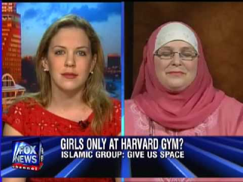 Other Muslim issues that Harvard takes seriously