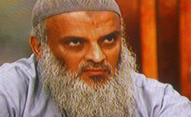 "Murgan Salem al-Gohary, an Islamist leader twice-sentenced under former President Hosni Mubarak for advocating violence, called on Muslims to remove such ""idols."""