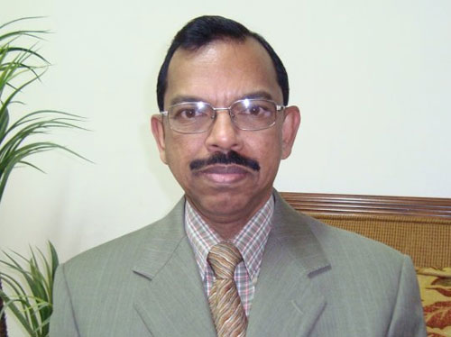 Rajan Daniel, MD, slaughtered by a raghead