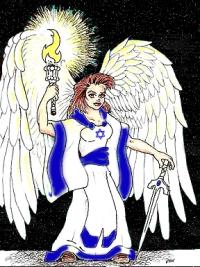 angelforisrael