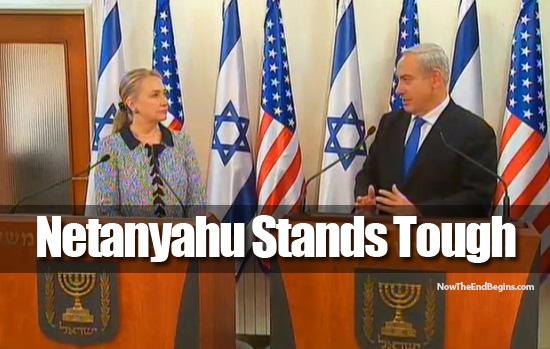 netanyahu-stands-tough-hillary-clinton-gaza-israel-egypt-morsi-november-20-2012