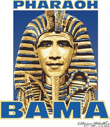 pharaohbama1