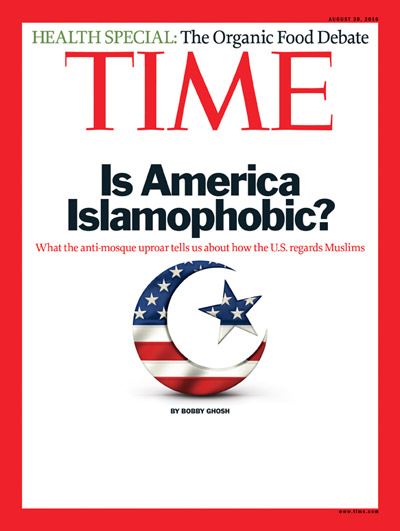 time islamophobia
