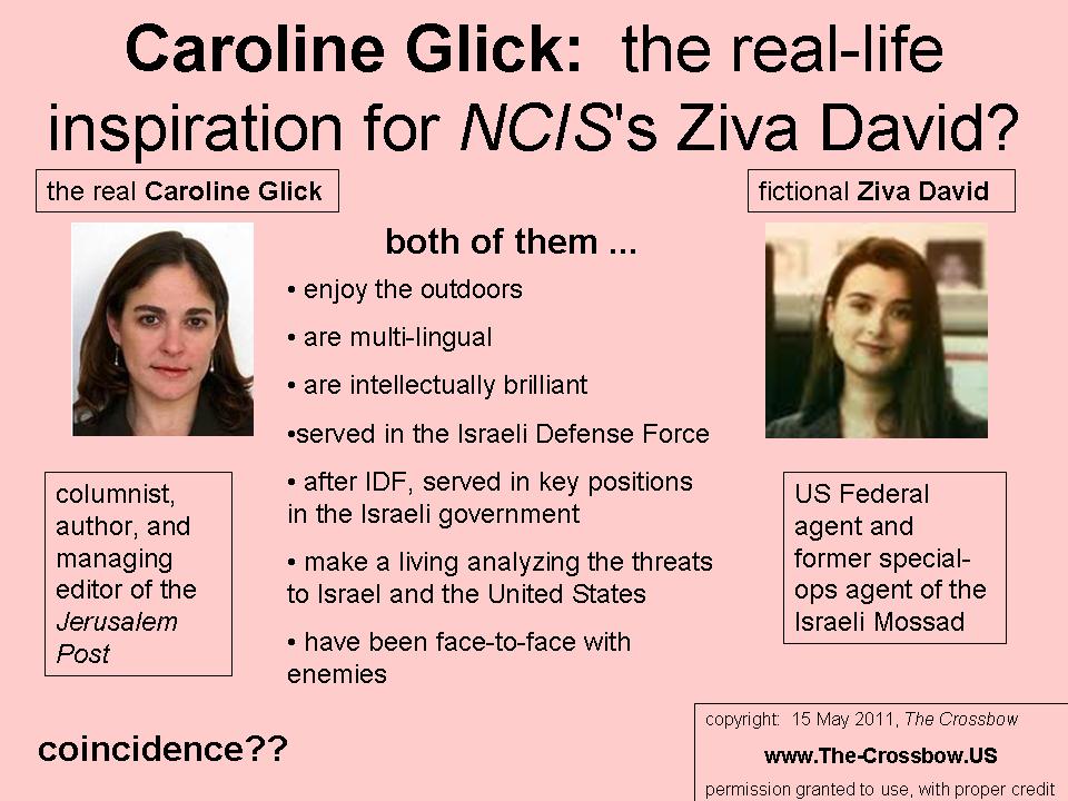 110515--Caroline_Glick---Ziva_David