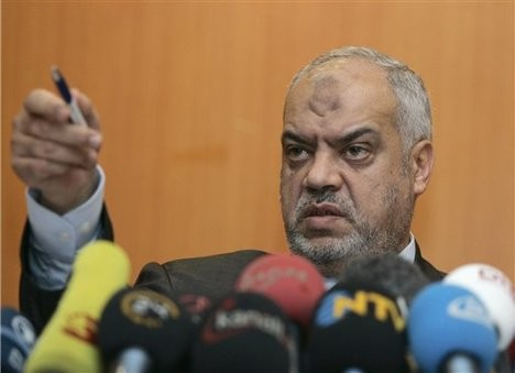 Rashad Bayoumi, Deputy General of Muslim Brotherhood
