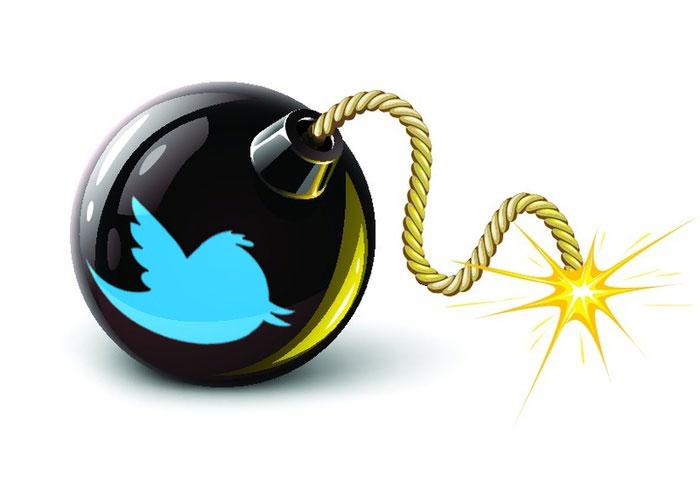 Twitter for Terror