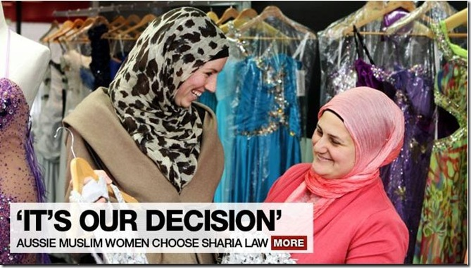 23 7 2011 Muslim Women choose Sharia 2_thumb[2]