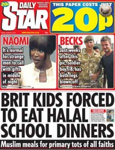 Daily-Star-Kids-Forced-to-eat-Halal-at-School-No-Choice