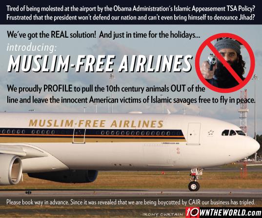 muslim-free