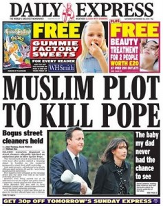 muslim-plot-to-kill-pope