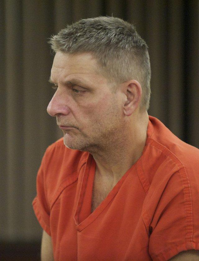 Scott C. Fandrich appears to be a Muslim (jailhouse?)convert