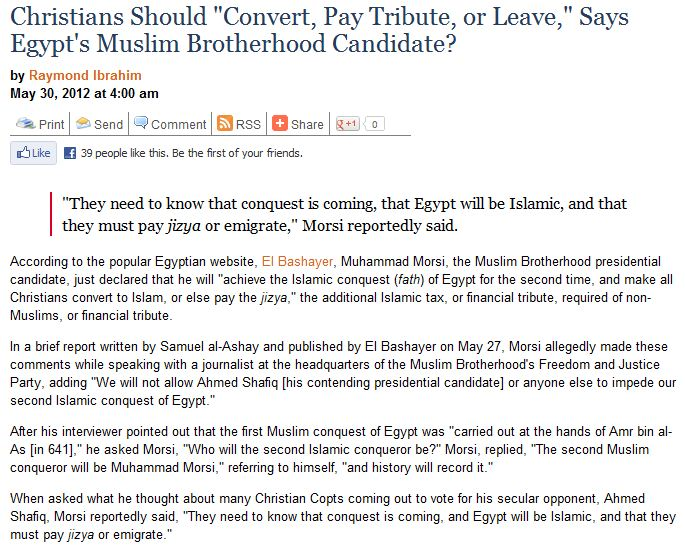 morsi-copts-should-convert-or-emigrate-30.5.2012