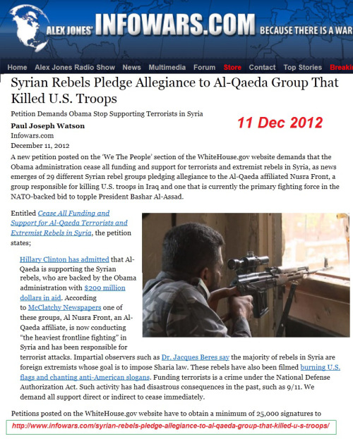 infowars_syrian_rebels_pledge_allegiance_to_alqaeda