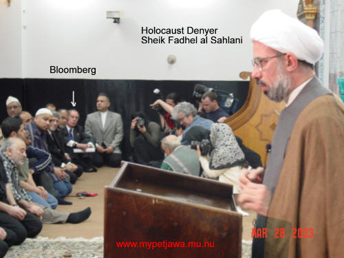 mayor_bloomberg_at_al_khoei_islamic_center_antisemetic_imam2