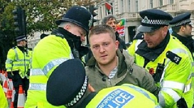 tommy-robinson-arrest