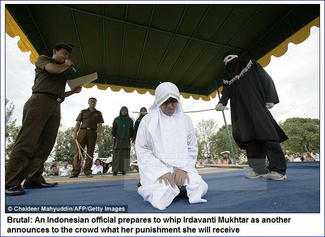 Indonesian-sharia