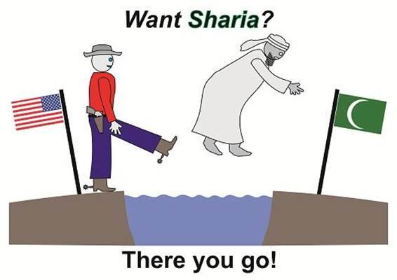 Want-Sharia