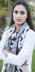 Faiza Ahmed