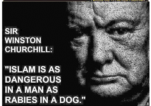 MISSOURI Christian dhimmi leaders condemn Rep. Rick Stream's Winston Churchill quote about Muslims