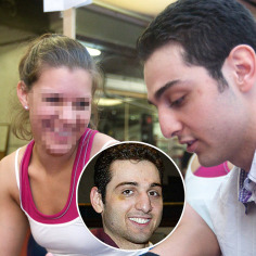 BOSTON BOMBER TAMERLAN TSARNAEV BOXING