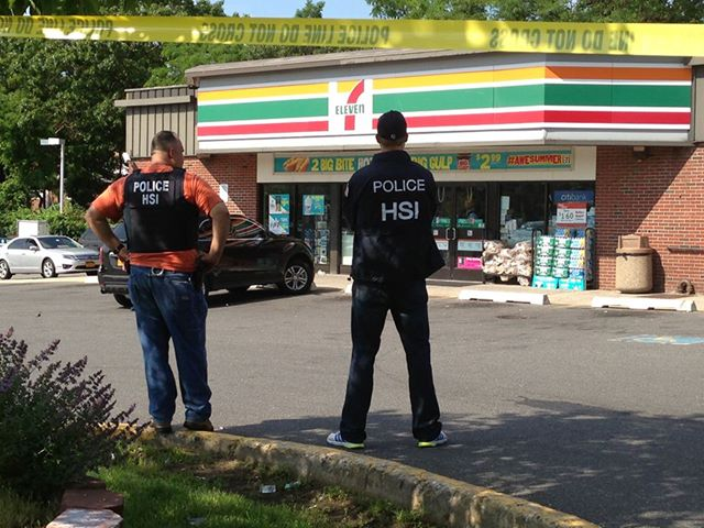 Feds swoop in on 14 MUSLIM-owned 7-Elevens and charge nine with identity theft and immigration fraud