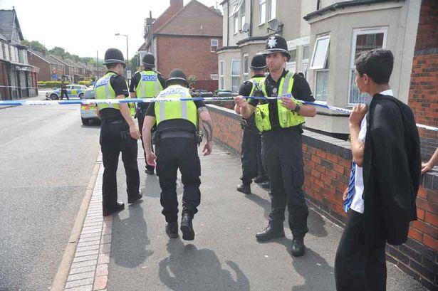 Police-at-Park-Lane-East-Road-2048137