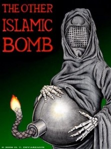 The Other Muslim Bomb