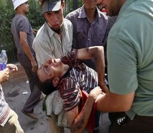 hromedia-Egypt-38-Morsi-supporters-killed-in-clashes-near-Cairo-arab-uprisng2