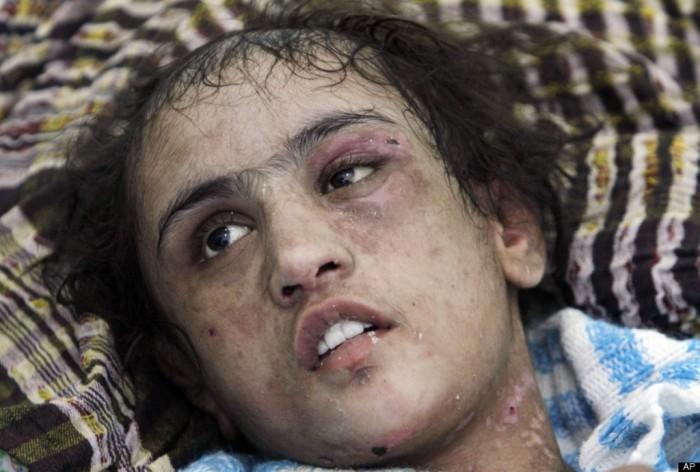 Jail May Await Afghan Women Fleeing Abuse, Rape: HRW