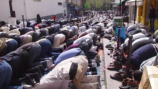street-prayer