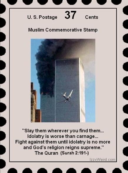 MuslimStamp