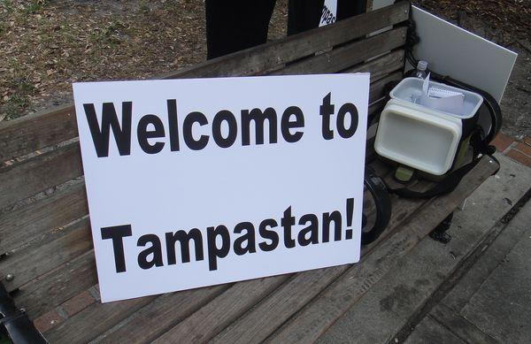 Tampastan