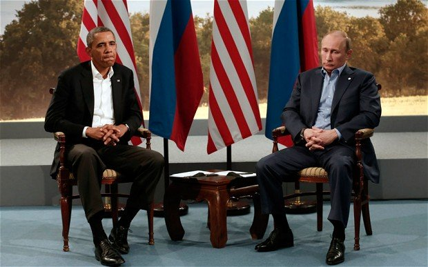 bored-kids-obama-putin Putin of Russia, King Abdullah of Saudi Arabia, Support the Egyptian Army against Muslim Brotherhood