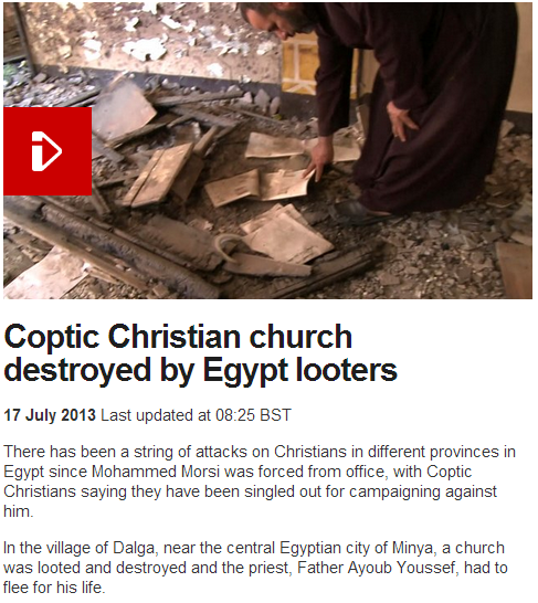 coptic-church-in-egypt-destroyed-priest-escapes-with-his-life-18.7.2013