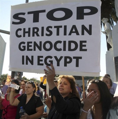 egypt-stop-christian-genocide--e1376552472234