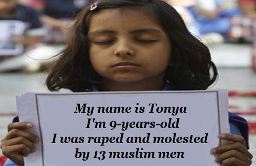 Image result for islam rapes yountg boys'