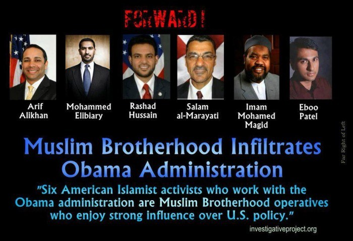 Image result for isis and muslim brotherhood