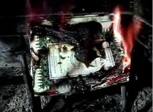 BurningQuran
