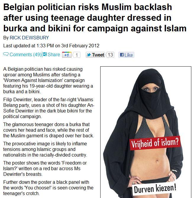 DeWinter-daughter-in-burkini-lands-Father-Filip-in-muslim-backlash-3.2.2012