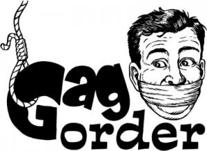 gag-order
