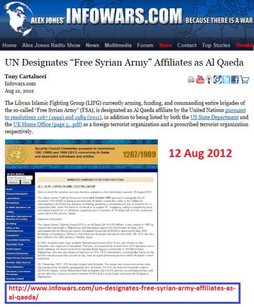 infowars-un_designates_free_syrian_army_fsa_as_alqaeda