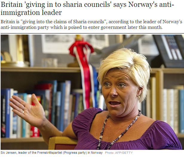 uk-caving-to-islamic-sharia-law-says-norwegian-anti-islamization-party-2.9.2013