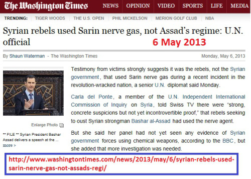 washingtontimes-syrian_rebels_used_sarin_nerve_gas_not_assads_forces_un_official